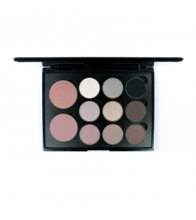 EYESHADOW INDENPENDENT 11 PALLET.