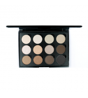 EYESHADOW 12 PALLET HANDCUFFED